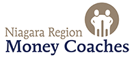 Niagara Region Money Coaches - Logo